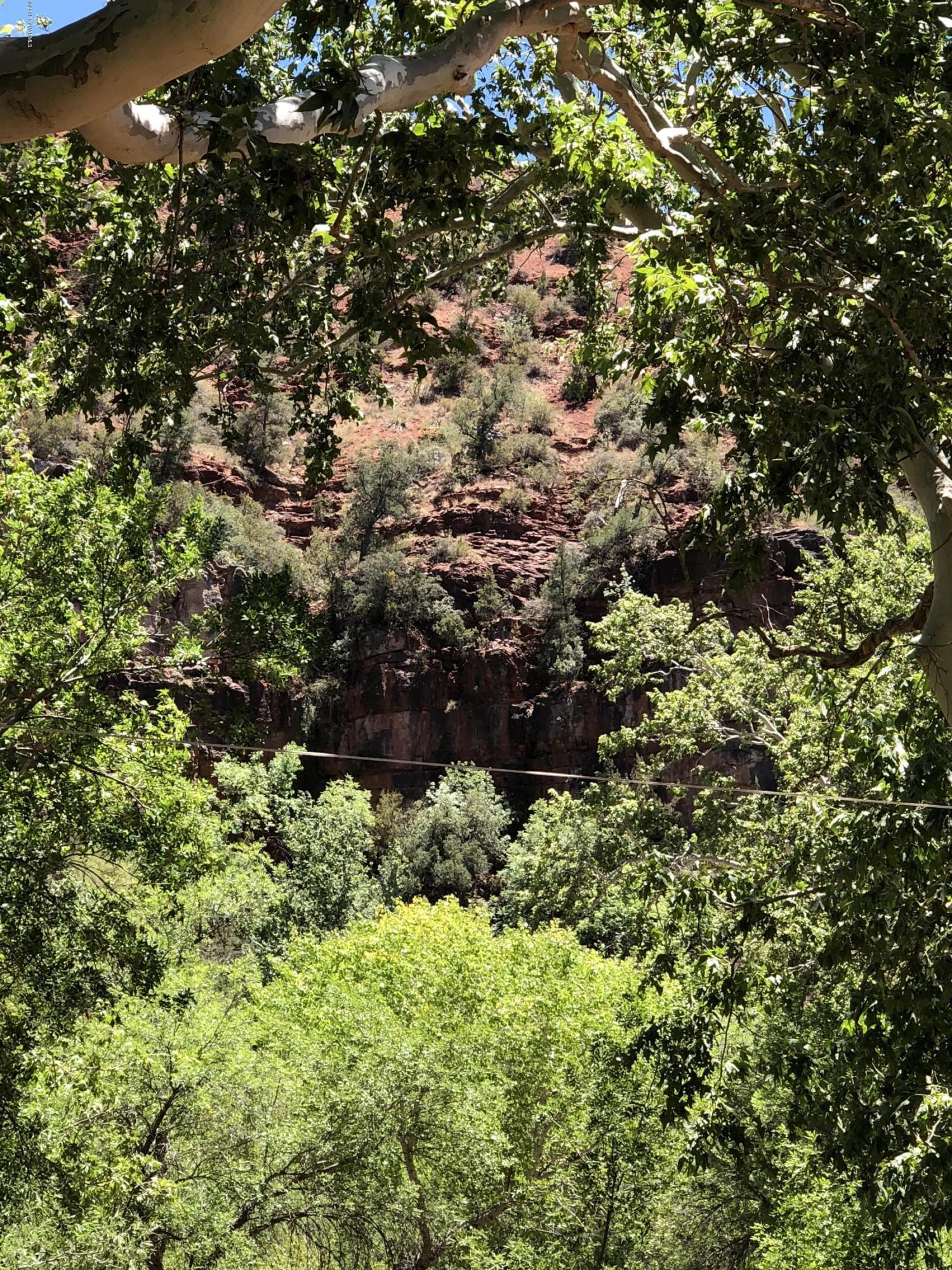 1791 Chavez Ranch Rd Sedona, AZ 86336