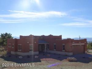 3955 E Ormand Cove, Rimrock, AZ 86335