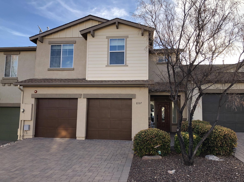807 Alfonse Rd Clarkdale, AZ 86324