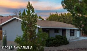 Total Remodel inside & out. Charming, Cozy, Park- like setting on large corner lot in the heart of W. Sedona.  Contemporary finishes.VRBO/Airbnb allowed!Evap system is new, individual room heatingOwner/agentOwner will carry with 25% down  at 8% 5yr max