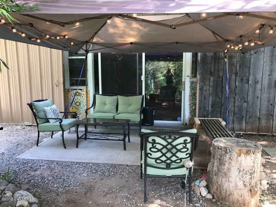 11005 E Johnson Lane Cornville, AZ 86325