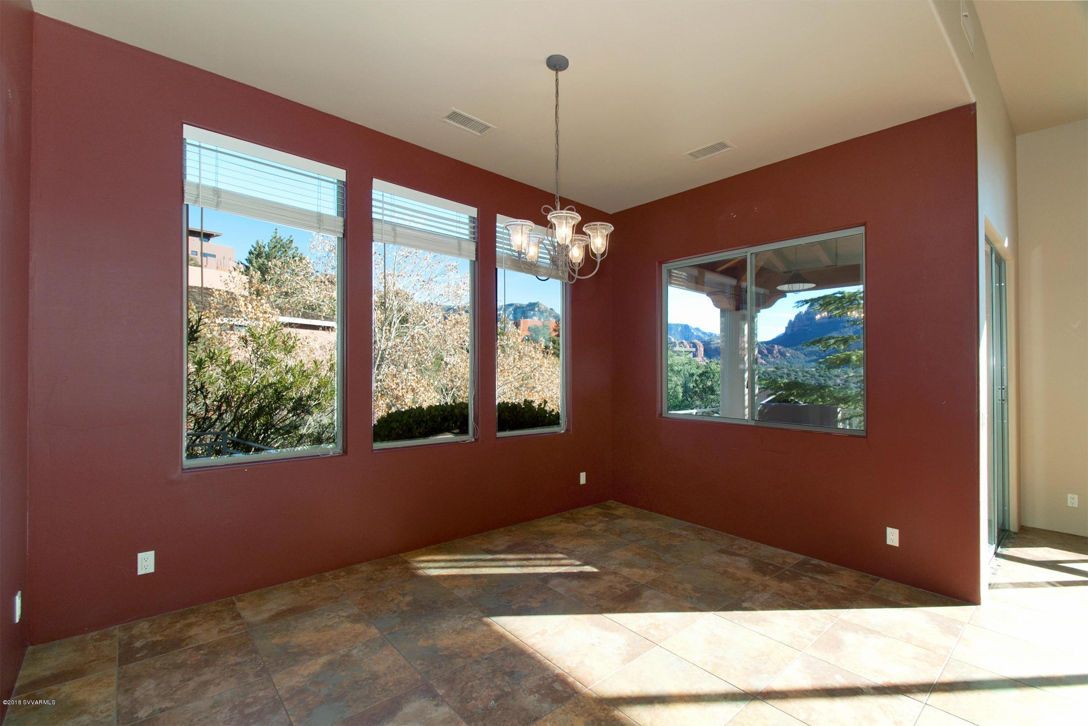 1321 S Palisades Drive Sedona, AZ 86336