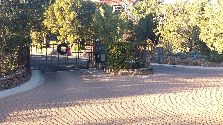 110 Creek Mesa Sedona, AZ 86336