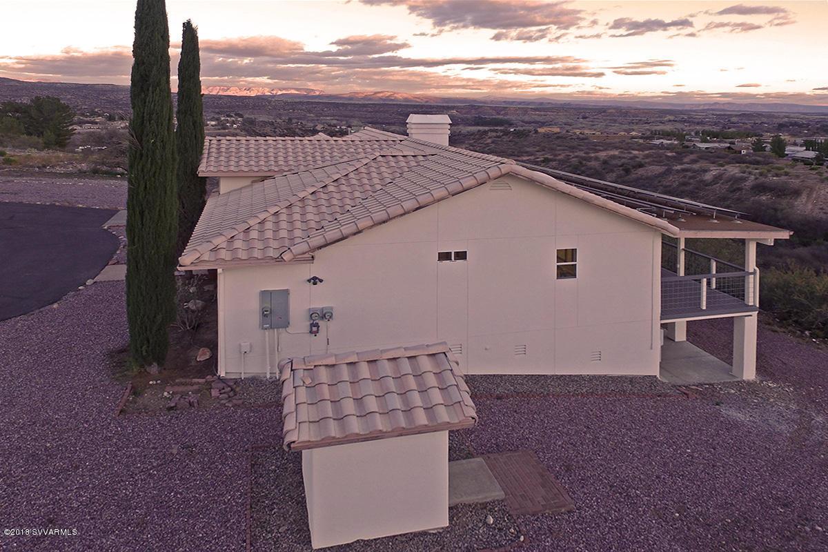 75 Copper St Clarkdale, AZ 86324
