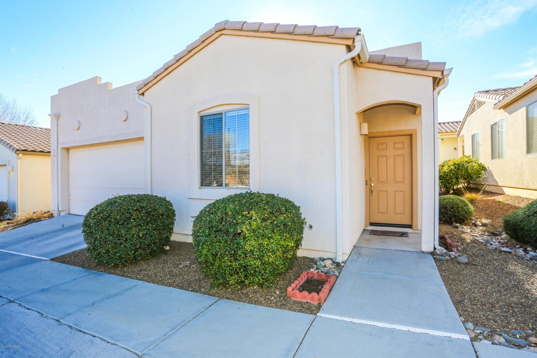 1725 Oro Drive Cottonwood, AZ 86326
