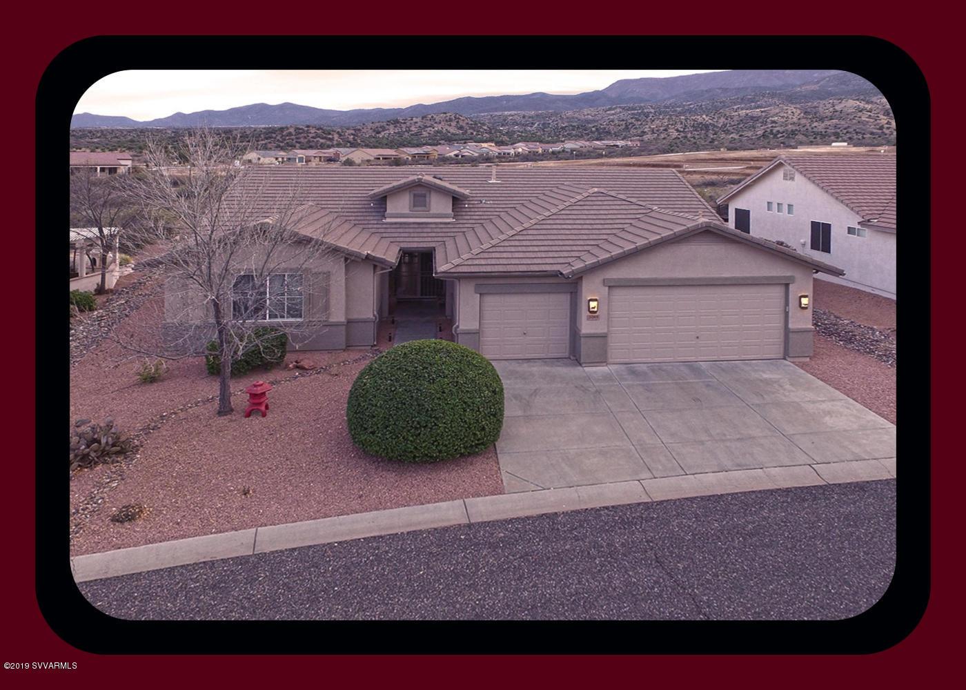 2065 W Desert Willow Drive Cottonwood, AZ 86326