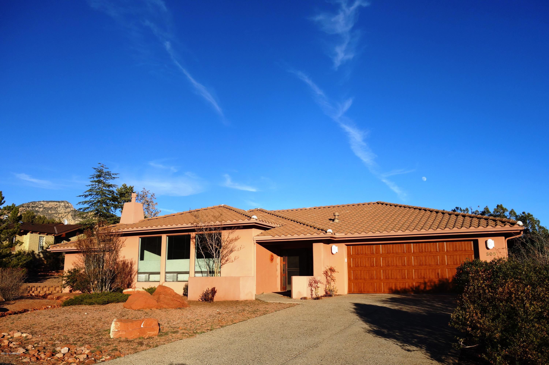 305 Zane Grey Drive Sedona, AZ 86336