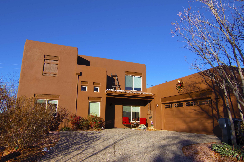 185 View Drive Sedona, AZ 86336