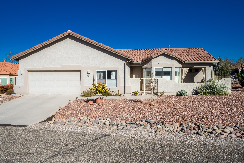 785 S Shooting Star Drive Cornville, AZ 86325