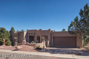 130 Fox Trail Loop, Sedona, AZ 86351