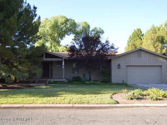 10515 E Oak Creek Tr Cornville, AZ 86325