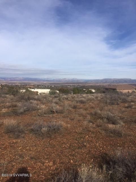 2665 S Teresa Cottonwood, AZ 86326