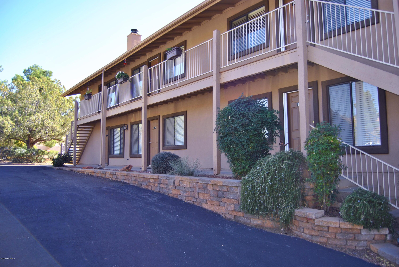 115 E Cortez Drive #107 Sedona, AZ 86351