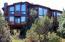 Windows to View of Sedona's Red Rocks