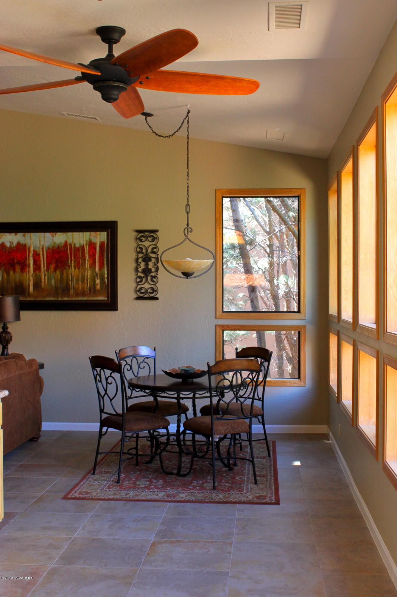 305 Rim Shadows Drive Sedona, AZ 86336