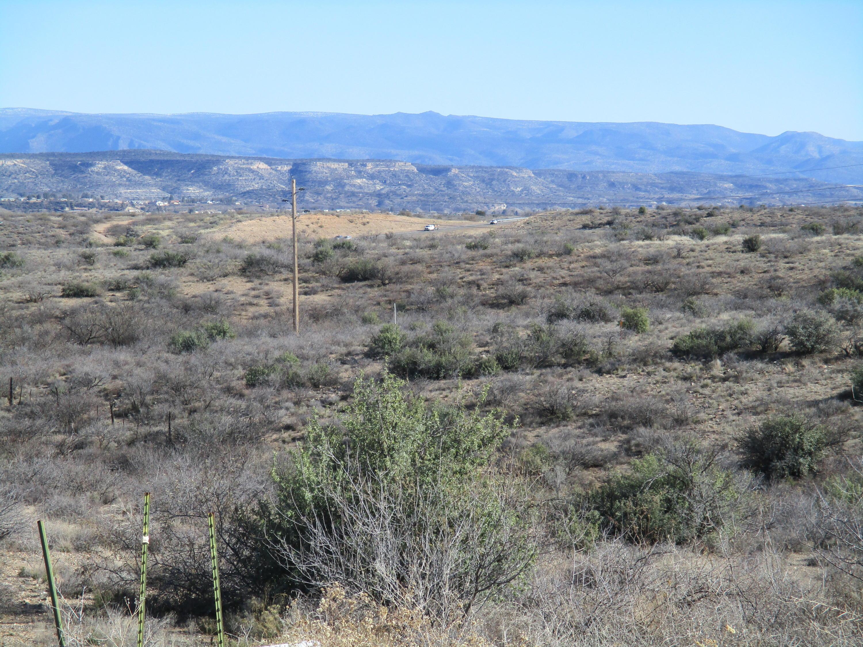 3691 W Cherry Creek Camp Verde, AZ 86322