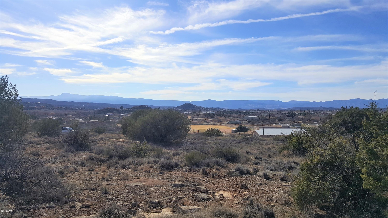 Lot Goss Rimrock, AZ 86335