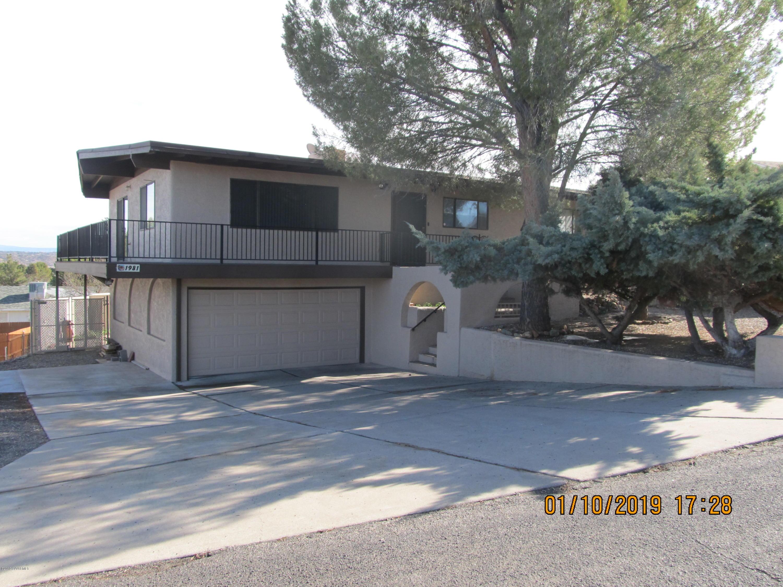 1981 S Wranglers Way Cottonwood, AZ 86326