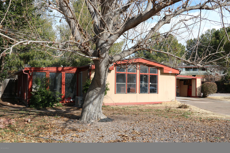 690 Ocotillo Circle Cornville, AZ 86325