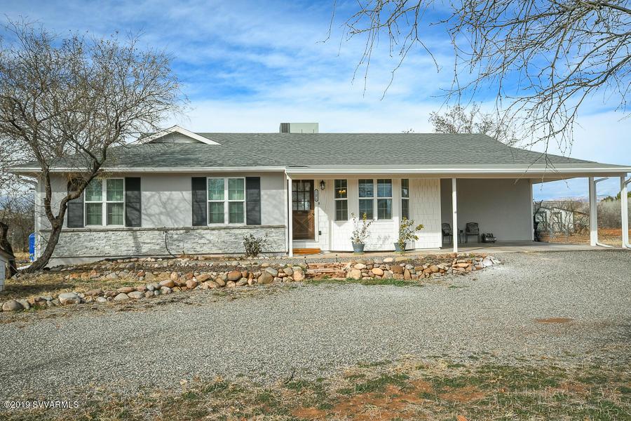 11070 E Pear Tree Drive Cornville, AZ 86325