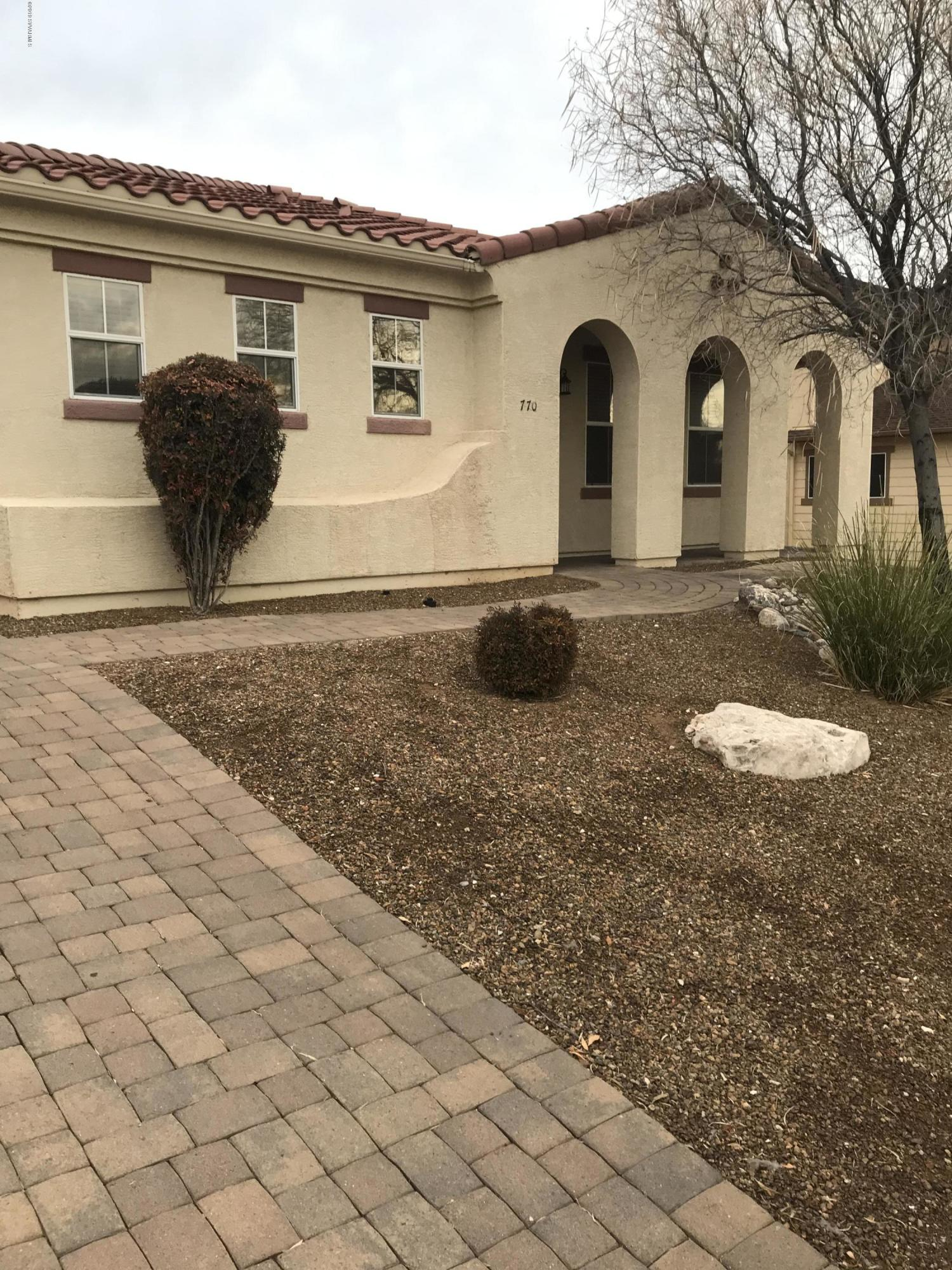 770 Alfonse Rd Clarkdale, AZ 86324