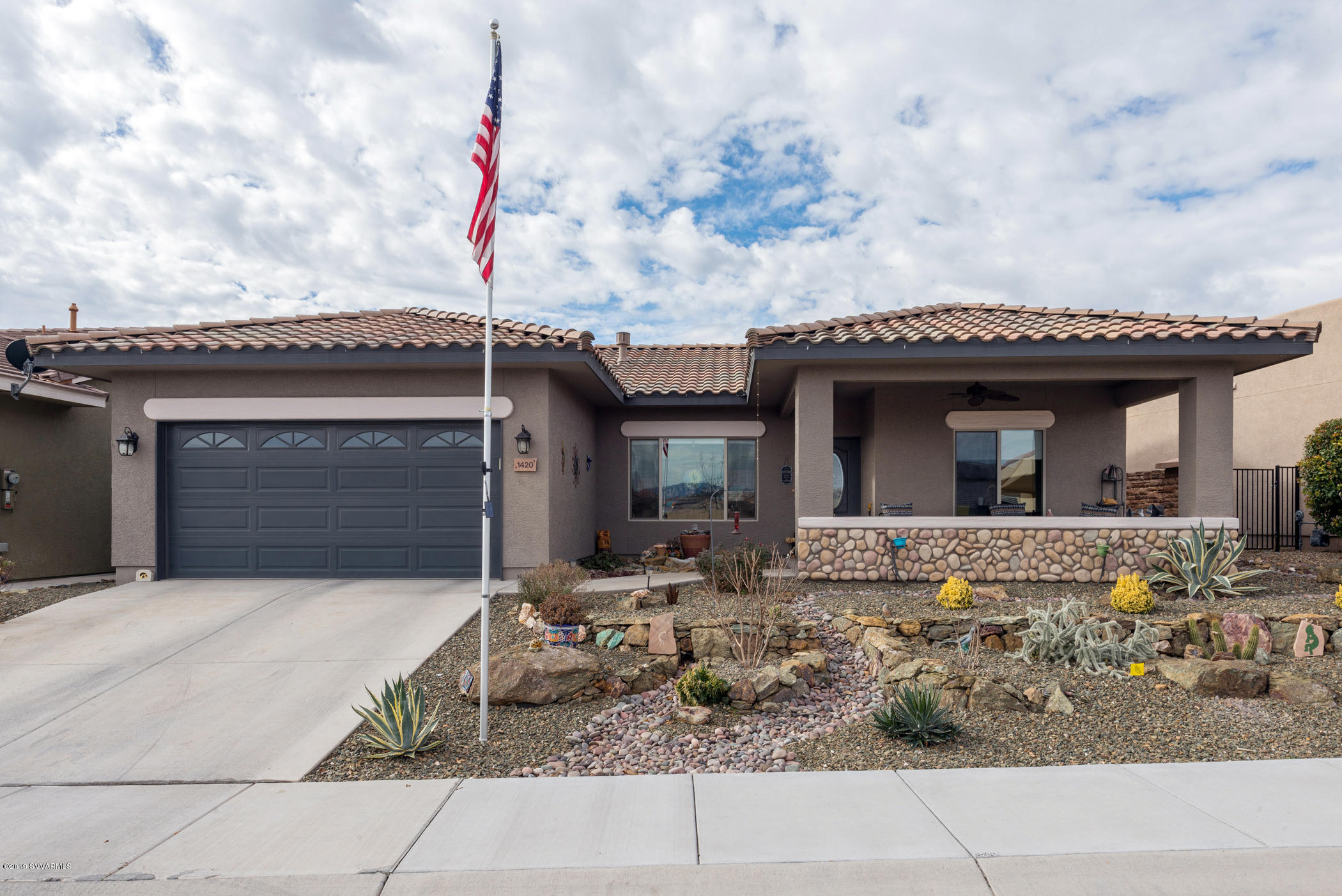 1420 Whitetail Run Cottonwood, AZ 86326