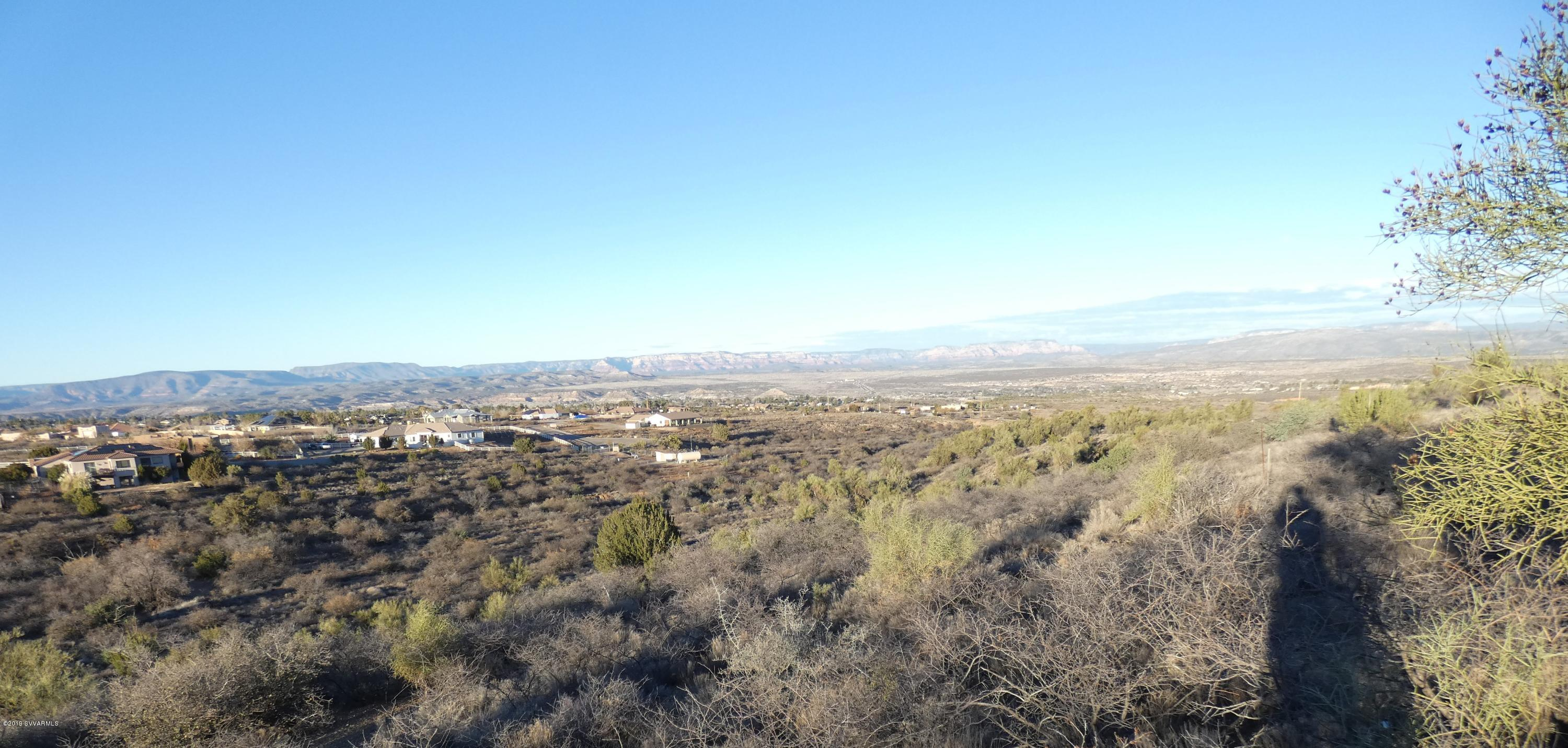 Tbd-1 S Loreto Trail Cottonwood, AZ 86326