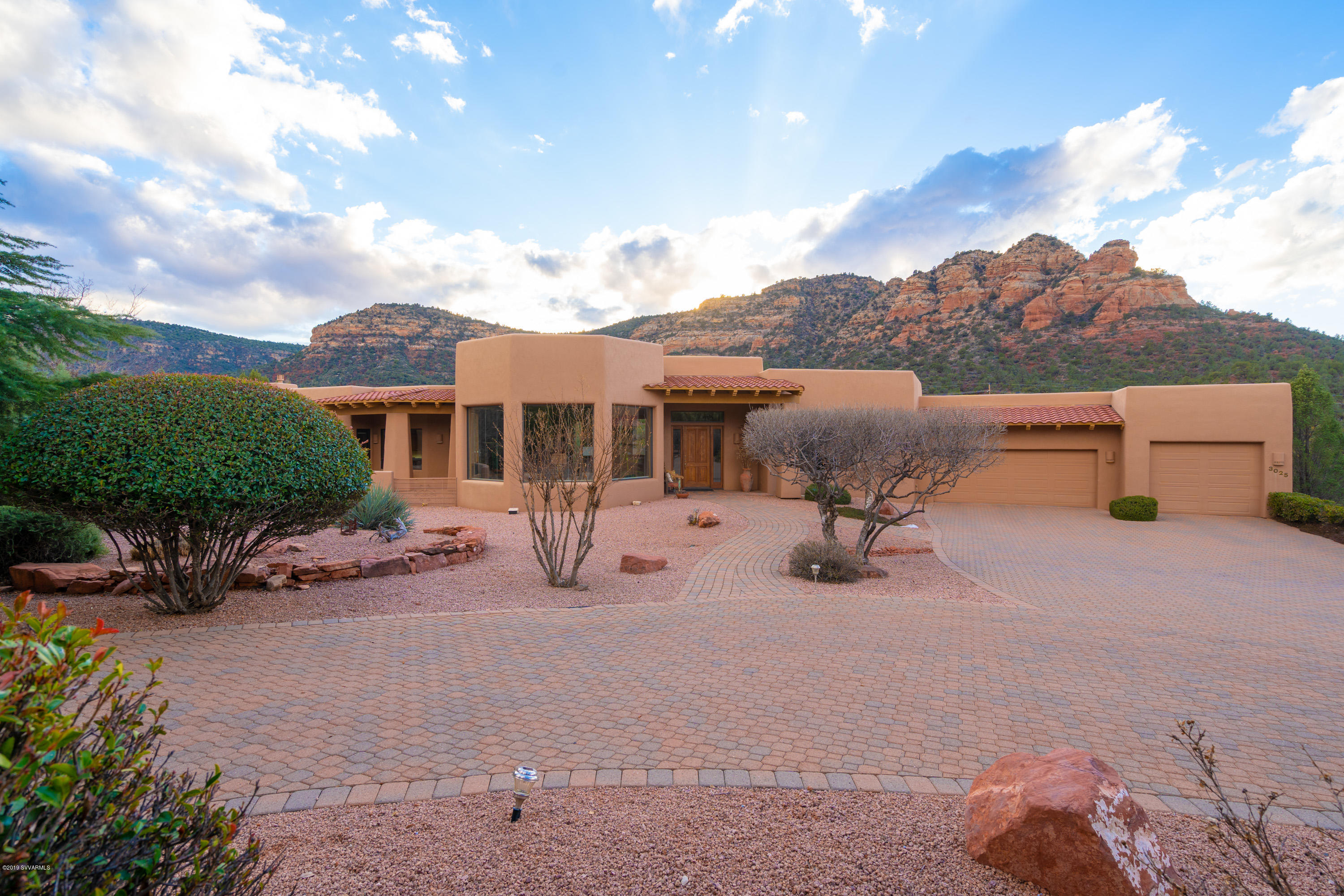 3025 Verde Valley School Rd Sedona, AZ 86351
