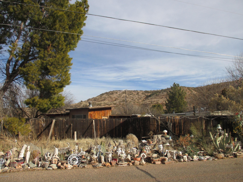 11080 E Clatterbuck Cornville, AZ 86325
