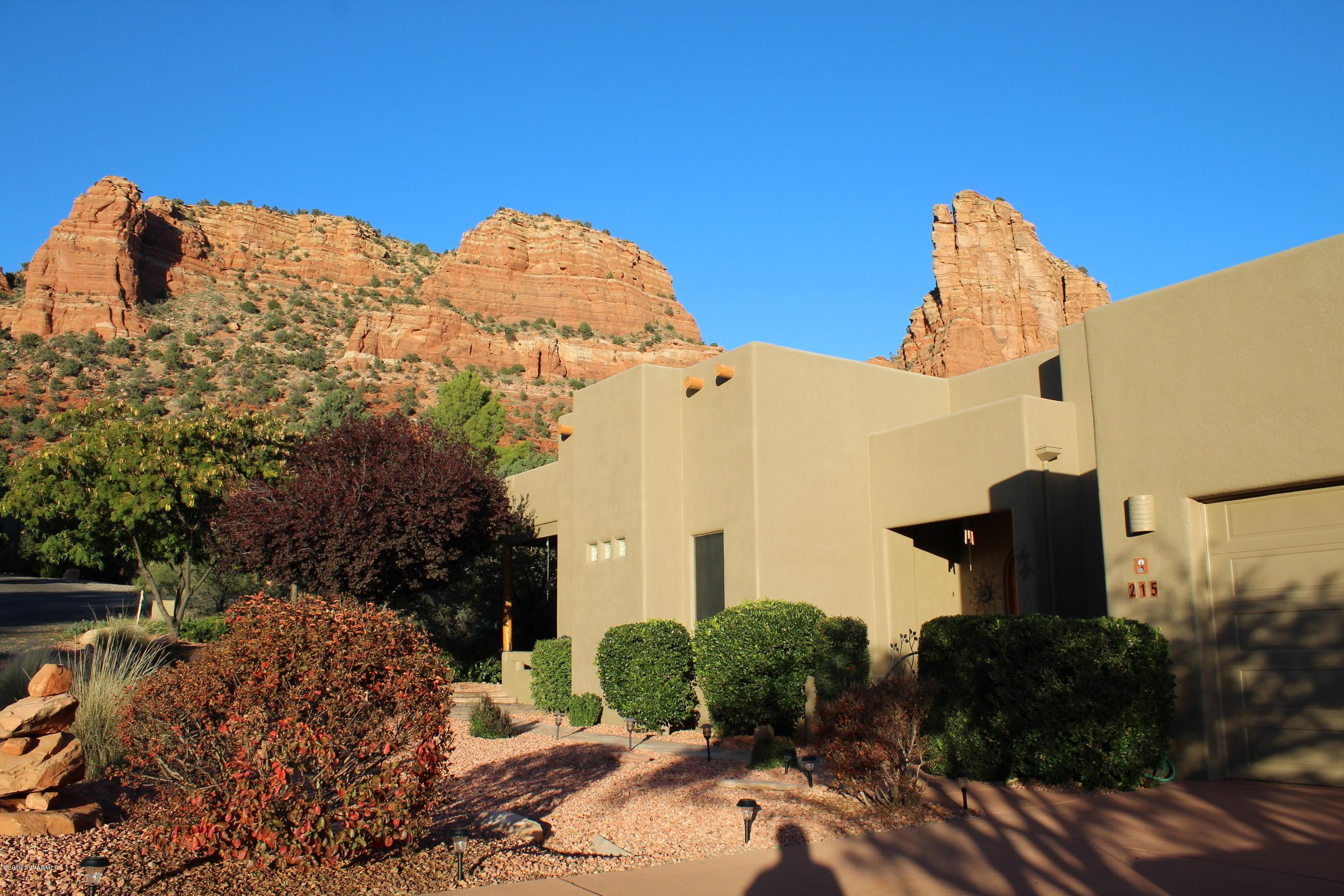 215 Devils Kitchen Drive Sedona, AZ 86351