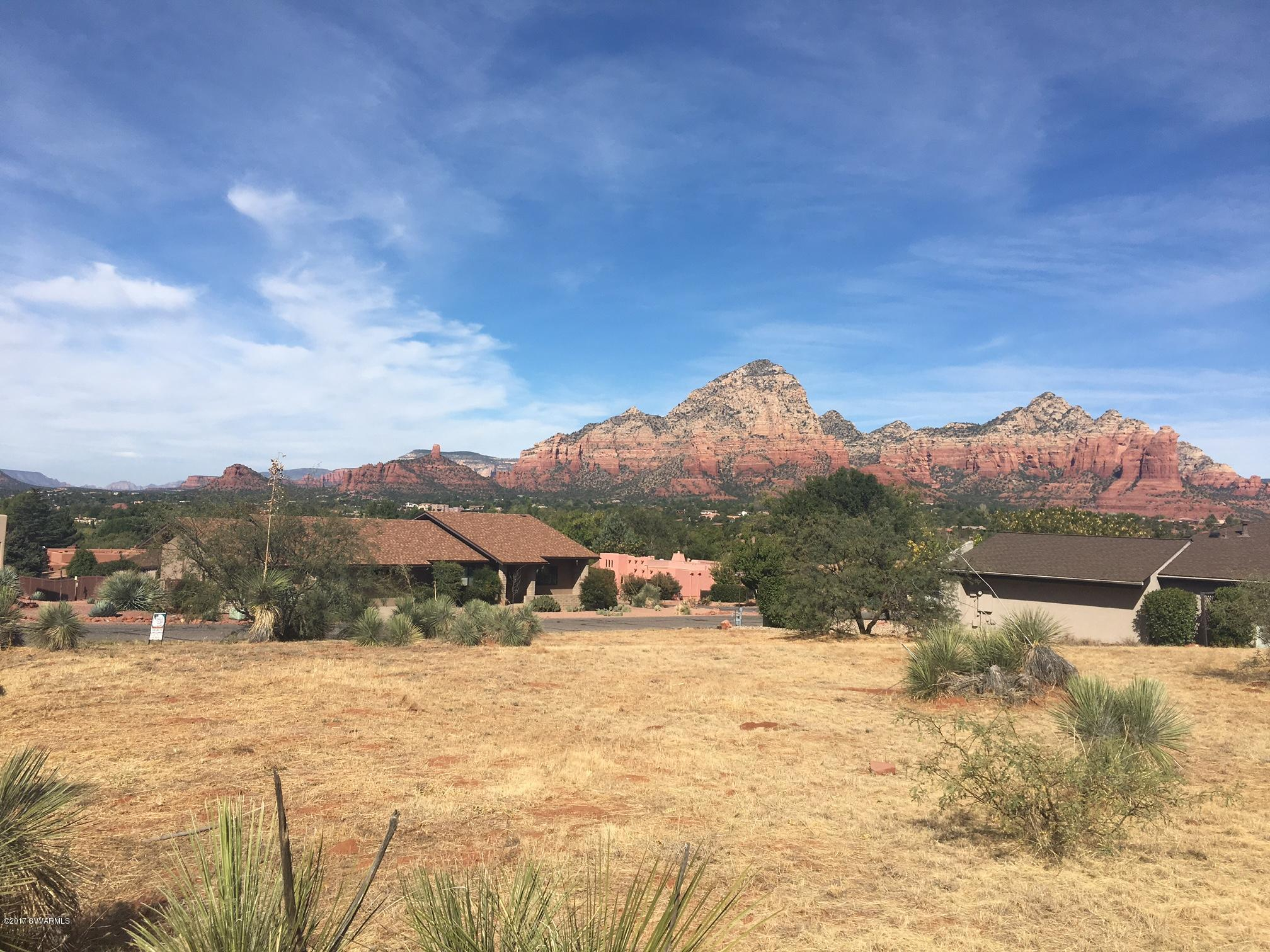 205 Valley View Sedona, AZ 86336