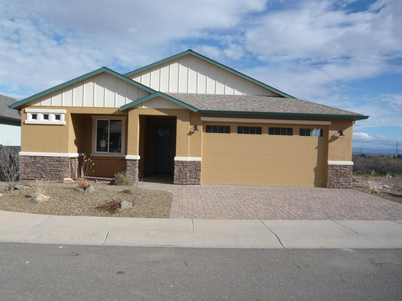1960 Northstar Drive Clarkdale, AZ 86324