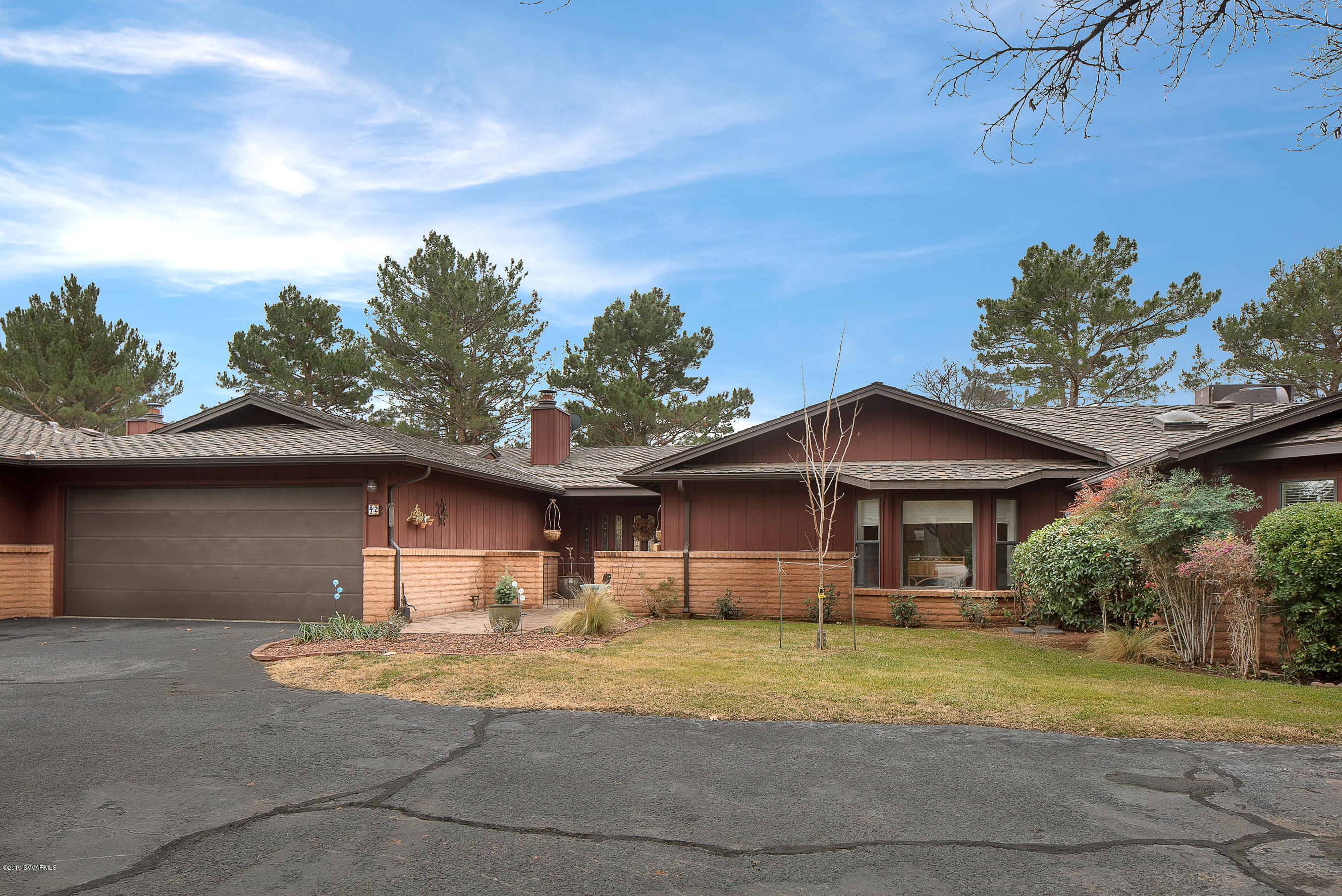 55 Cathedral Rock Drive #42 Sedona, AZ 86351