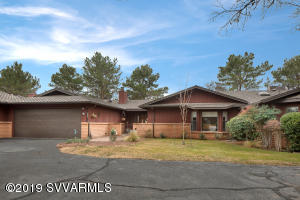 55 Cathedral Rock Drive, 42, Sedona, AZ 86351