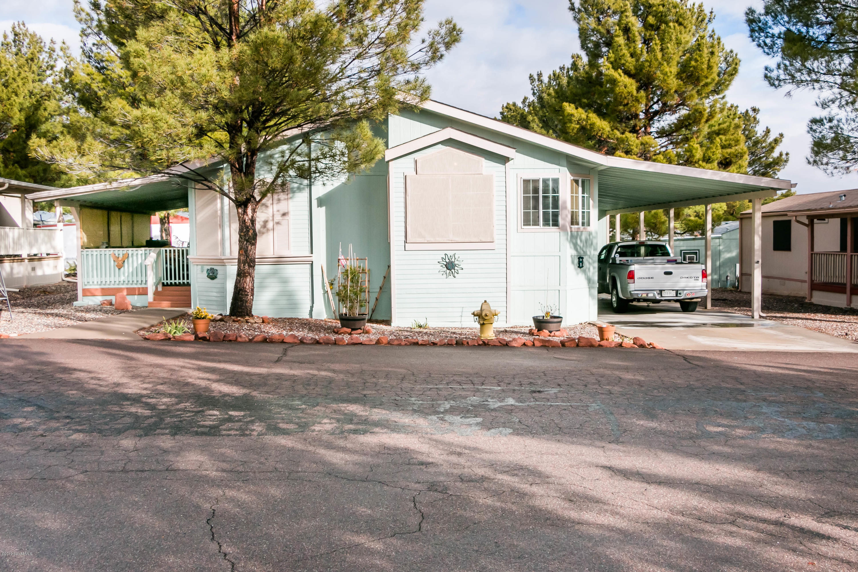 2050 Az-89A #3 Cottonwood, AZ 86326