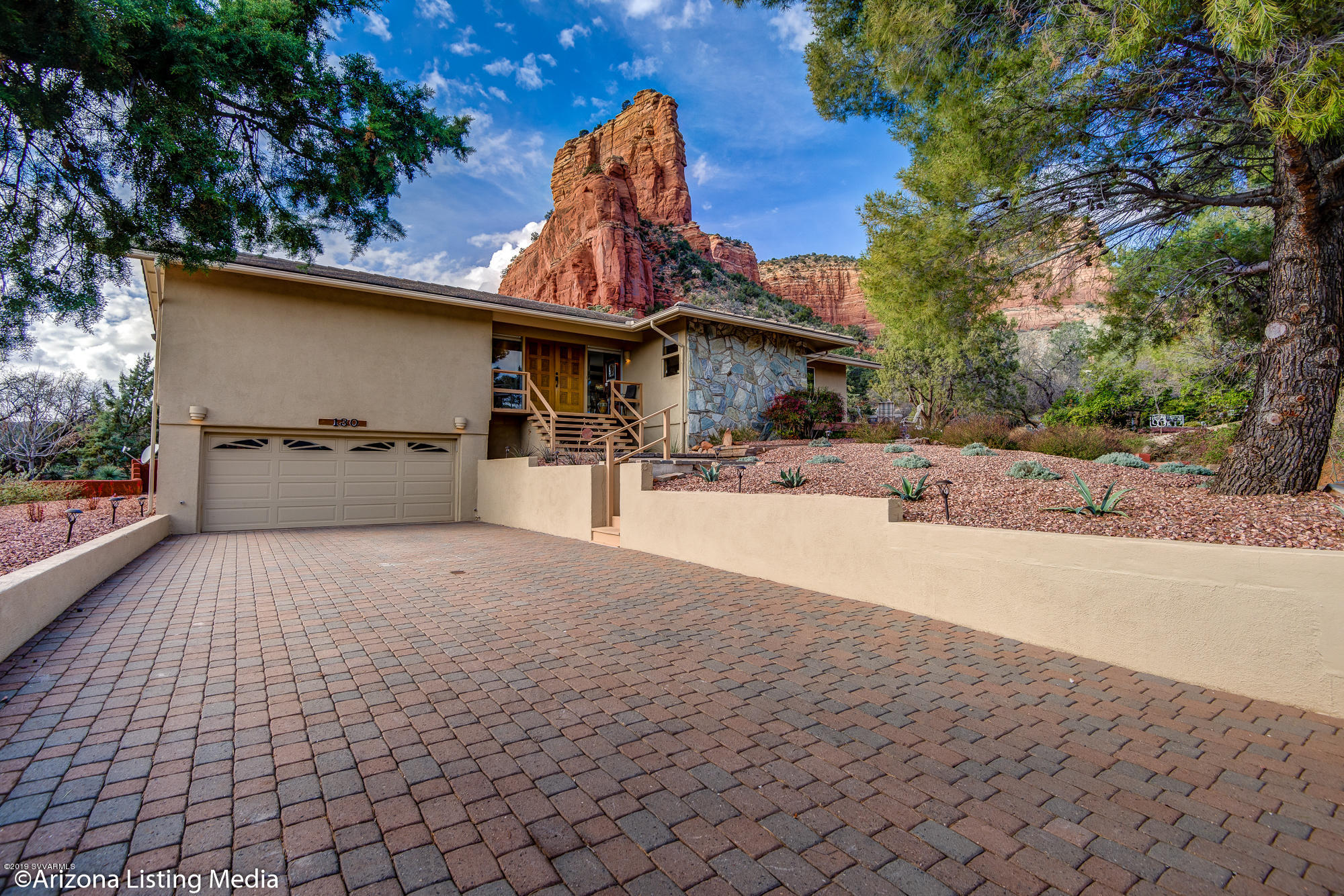 130 Coffee Pot Rock Rd Sedona, AZ 86351