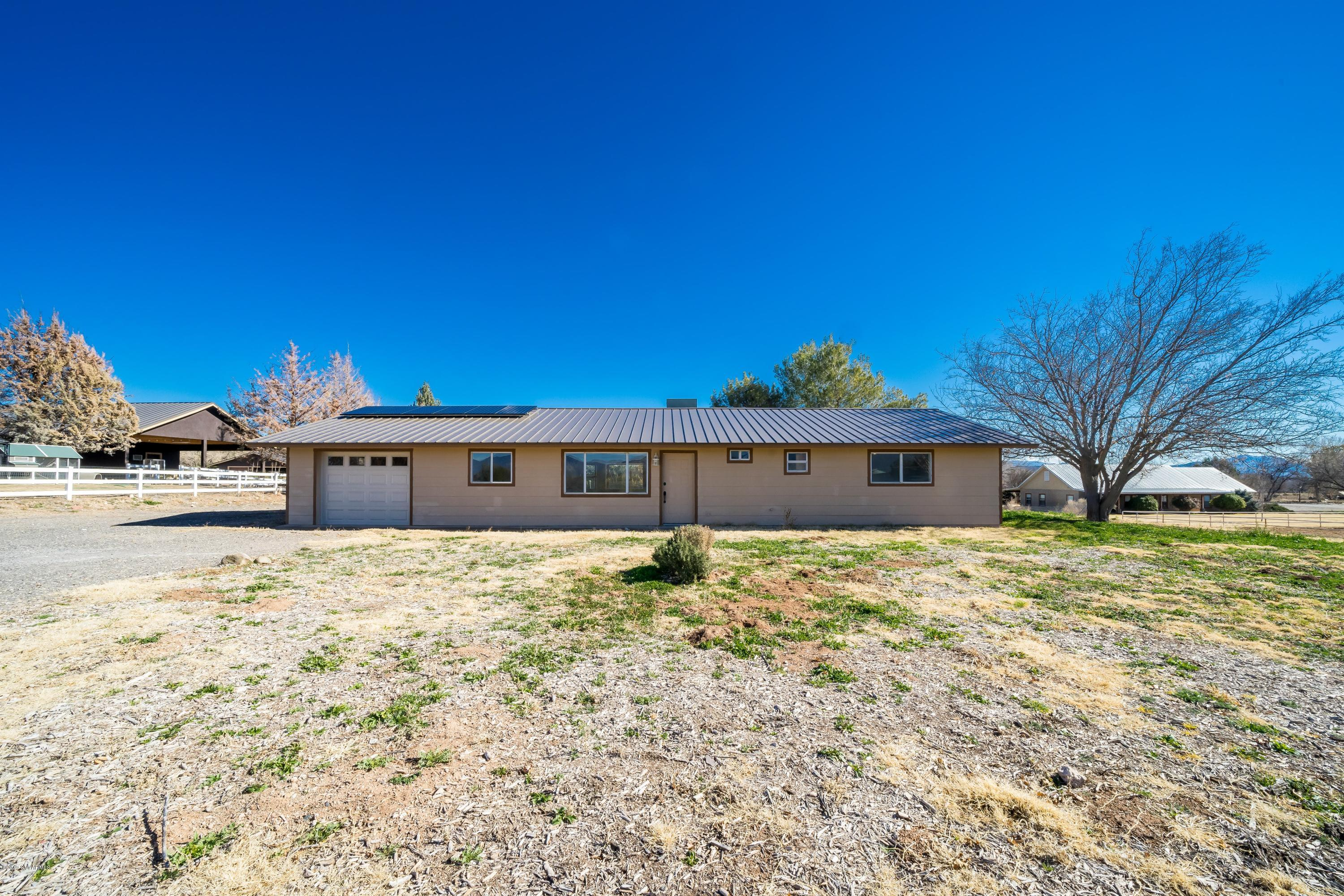 903 N Garner Lane Camp Verde, AZ 86322