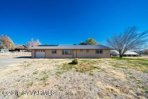 903 N Garner Lane, Camp Verde, AZ 86322