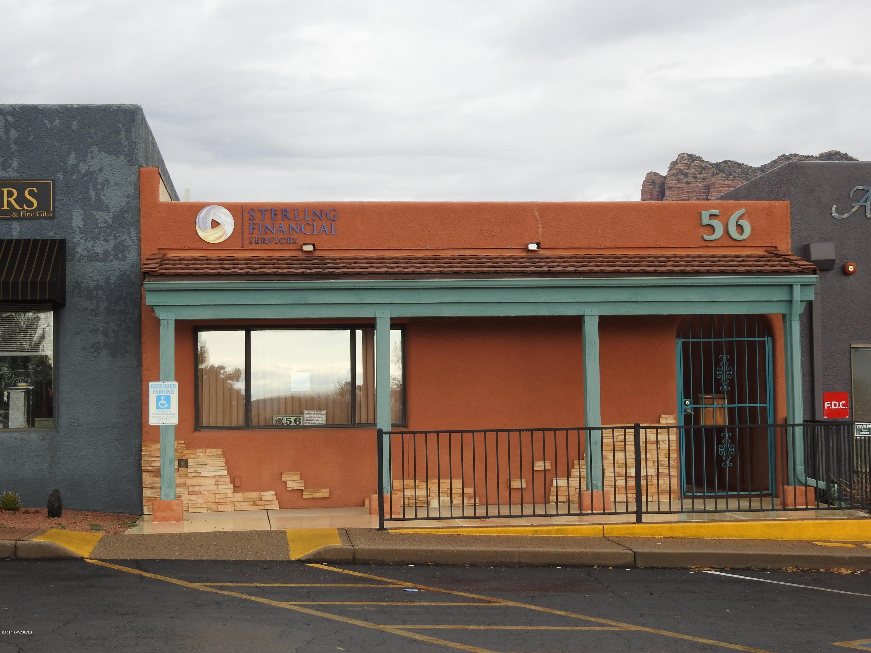 56 W Cortez Drive Sedona, AZ 86351