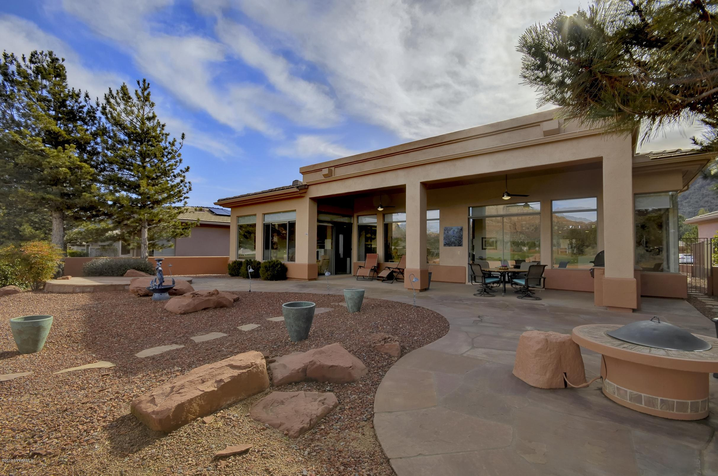 839 Crown Ridge Rd Sedona, AZ 86351