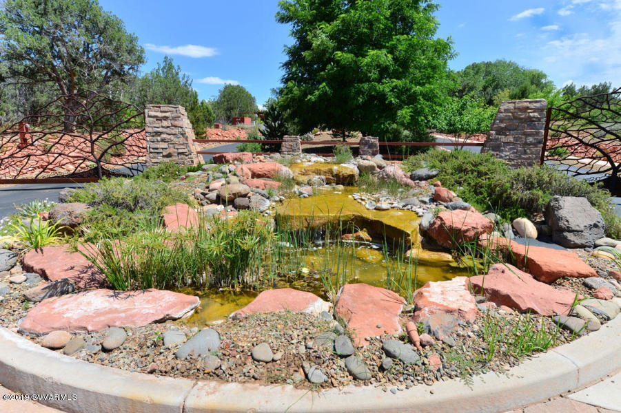 255 Cross Creek Sedona, AZ 86336