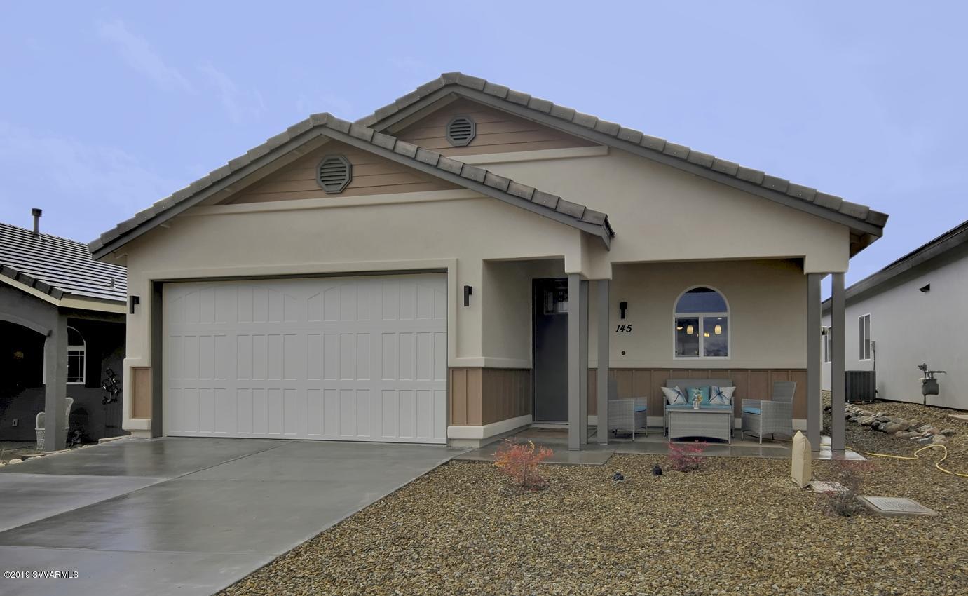 145 Granite Springs Rd Clarkdale, AZ 86324