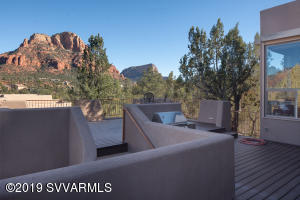 135 Red Rock Tr, Sedona, AZ 86336