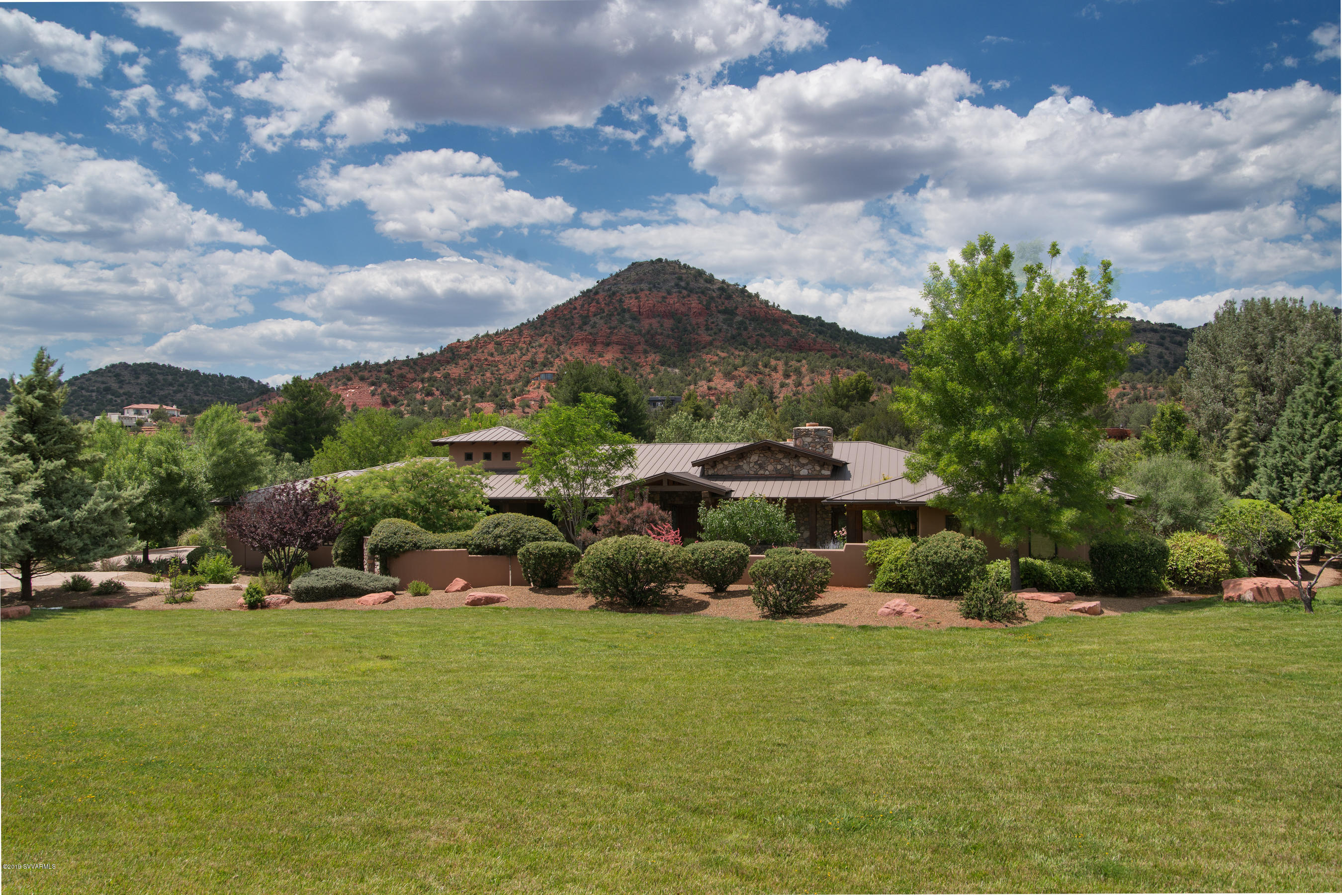 395 Cross Creek Circle Sedona, AZ 86336