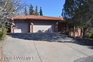 40 Edgewood Circle, Sedona, AZ 86336