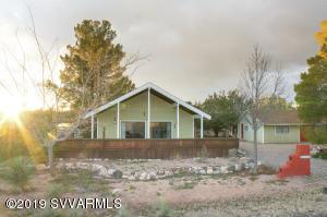 4170 N Forestglen Rd, Rimrock, AZ 86335