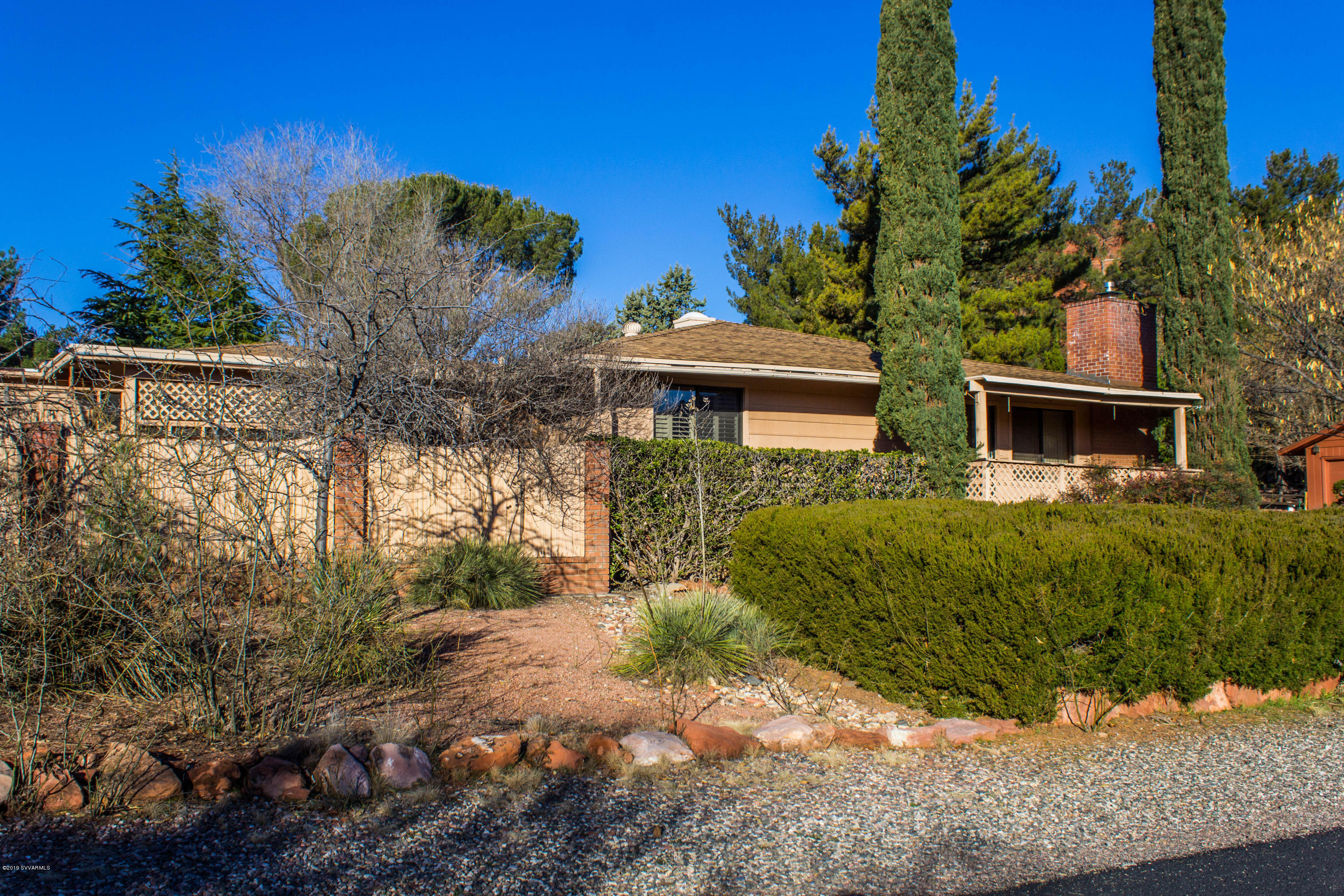 135 Flaming Arrow Way Sedona, AZ 86336