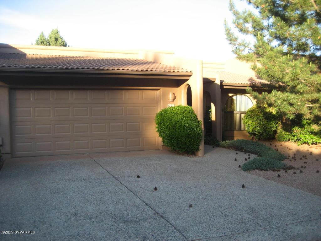 70 Arroyo Seco Drive Sedona, AZ 86336