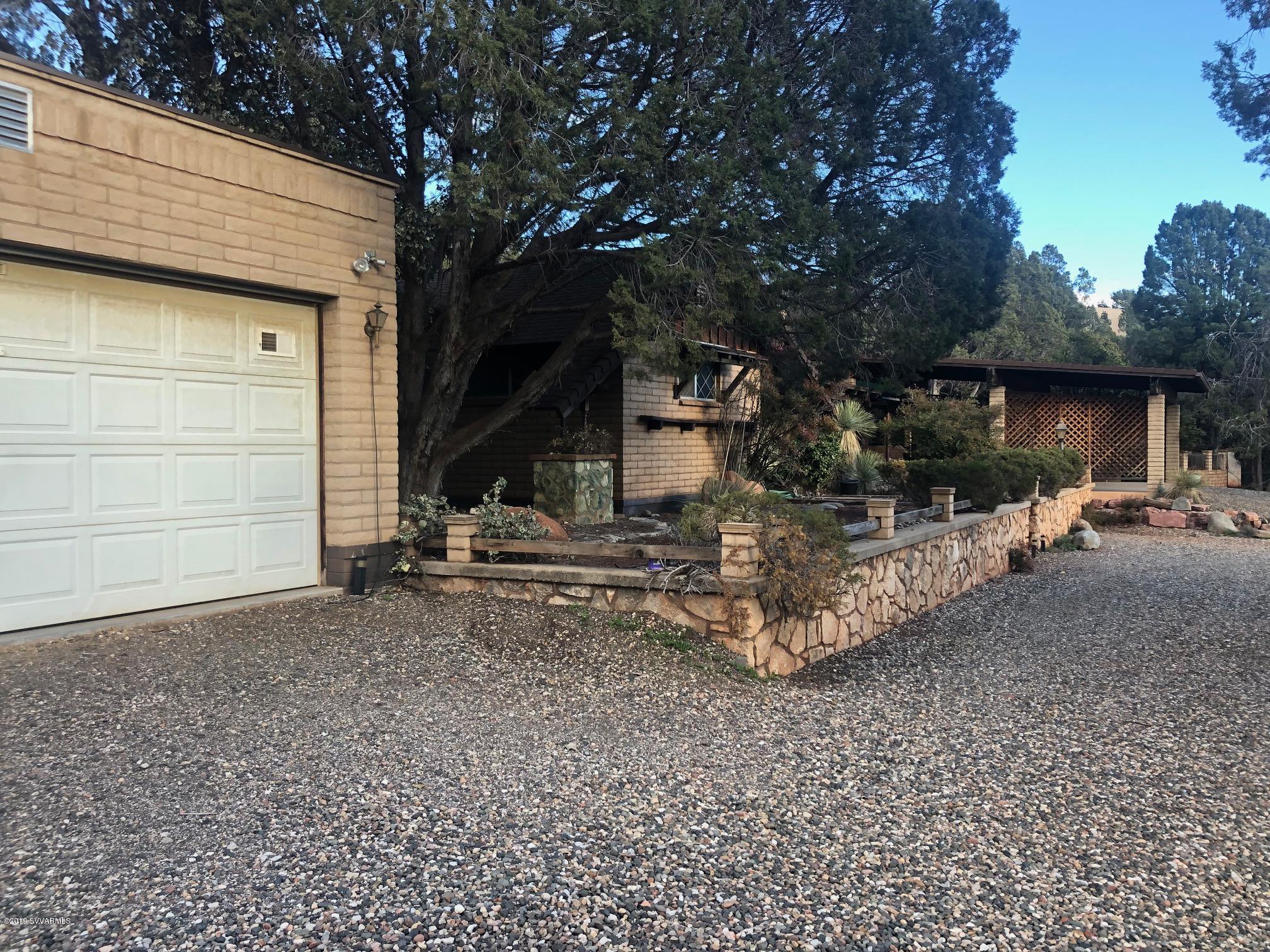230 Deer Trail Drive Sedona, AZ 86336