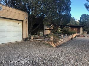 230 Deer Trail Drive, Sedona, AZ 86336